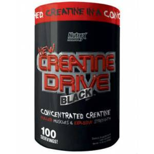 Nutrex Creatine Drive 300 gr  + HED�YE