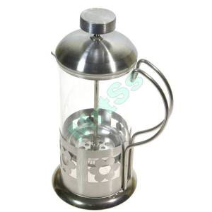 ALM HOME FRENCH PRESS - KAHVE �AY PRES�