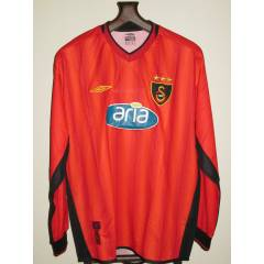 GALATASARAY 2003-2004 OR�J�NAL FORMA
