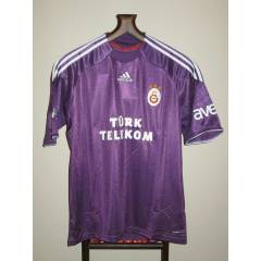 GALATASARAY 2009-2010 OR�J�NAL FORMA