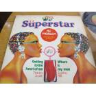S�PERSTAR NO PROBLEM  LP