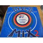disco M�X   DANCE LP