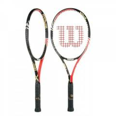 WILSON WRT71090U Six One Team95 L3 TEN�S RAKET N