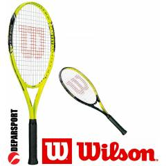W�LSON ENERGY XL TEN�S RAKET�