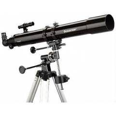 Teleskop Celestron 21048 80mm uzay ve do�a i�in