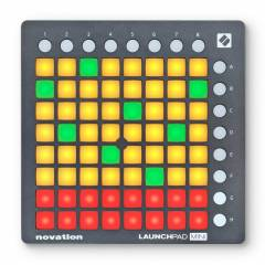 novation Launchpad Mini Pad Controller [DD]