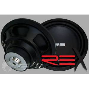 RE AUD�O REX 8 SUBWOFER 20 CM 2000 waat