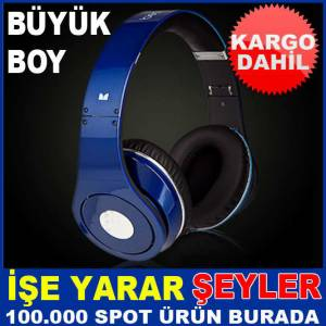 �PHONE-�POD NEW STUDIO B�Y�K BOY KULAKLIK KD
