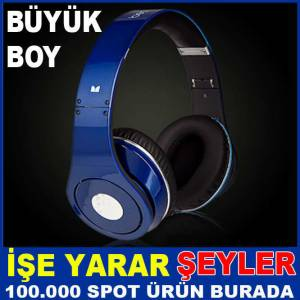 �PHONE-�POD NEW STUDIO B�Y�K BOY KULAKLIK