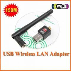 Wirelless Wi-fi Usb Adaptor