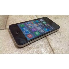 �PHONE 4 16 GB S�YAH TERTEM�Z S�MFREE