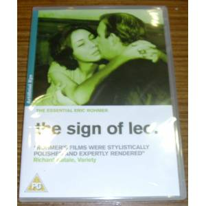 THE SIGN OF LEO * ERIC ROHMER