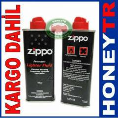 MADE IN USA Z�PPO �AKMAKBENZ�N� PREMIUM 125ML KD
