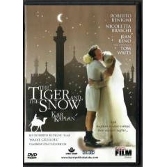 THE TIGER AND THE SNOW KAR VE KAPLAN DVD