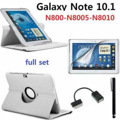 Samsung Galaxy Note 10.1 N8005 K�l�f-Full+Fulll