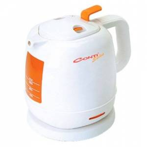 Conti Salvo Kettle Elektrikli Su Is�t�c�s� 0.8 l