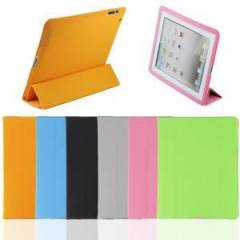 IPAD 2 3 4 SMART COVER KILIF �N ve ARKA KILIF