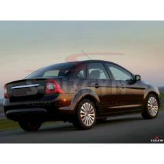 FORD FOCUS SD 2008 - 2011 Krom Bagaj ��tas�