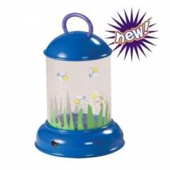 PET STAGES FLICKER FLY FIREFLAY JAR HAREKETL� KE