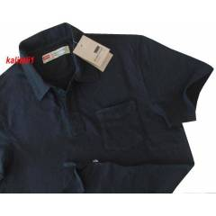 100% OR�G�NAL Levi's POLO T-Shirt *m* KA�MAZ