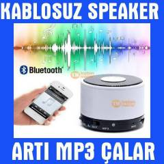 �arjl� Mini Mp3 �alar Bluetooth Hoparlor Speaker