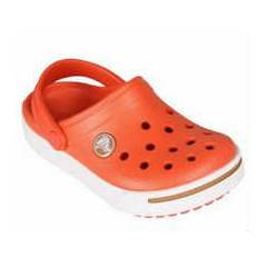 CROCS CROCBAND 2 KIDS ORANGE TERLIK
