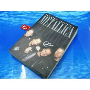 METALLICA T�M SARKI S�ZLERI / TURKISH BOOK