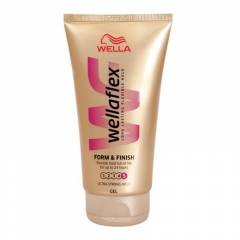 Wellaflex Form & Finish Gel 150 ml - Ultra G��l�