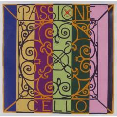 Pirastro Passione C4 Medium 239440 �ello Teli