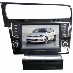 WOLKSWAGEN GOLF TV-DVD-NAV-BT MULT�MED�A OEM