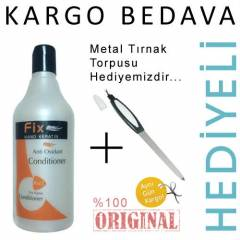 Fix Nano Keratin Sa� Kremi 500 ml.