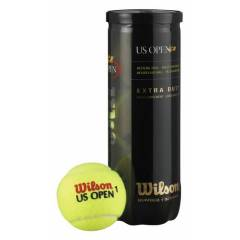 Wilson US OPEN BALL - T1062 3'L� TEN�S TOPU