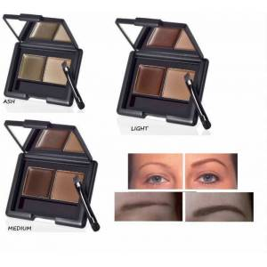 ELF EYEBROW KIT KA� K�T� Ash renk