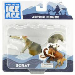 Ice Age 4 Scrat Fig�r 10 cm