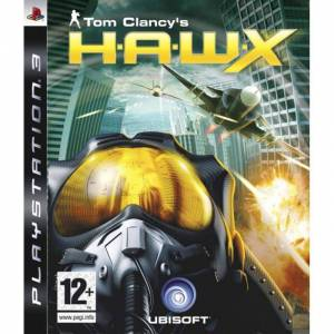 HAWX 2 PS3 HD PAL SIFIR AMBALAJINDA