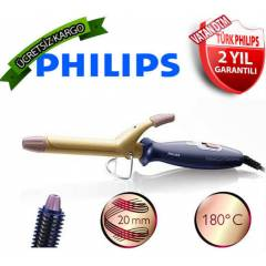 PH�L�PS HP4658 SALONCURL SA� MA�ASI