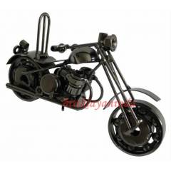 KOMPLE METAL EL ����L��� MOTOS�KLET DA-011