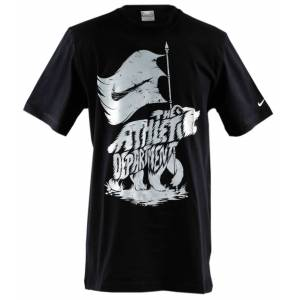 %100 ORJINAL  NIKE  ATHLETIC DEPT. T-SHIRT