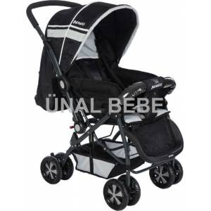 G�N�N FIRSATI ..BENETO BEBEK ARABASI ��FT Y�NL�