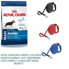 Royal Canin Maxi Junior  15 Kg K�pek Mamas�