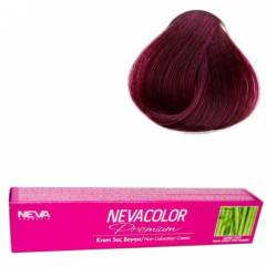 Neva Color T�p Boya 6.20 Patl�can Moru 50 Gr