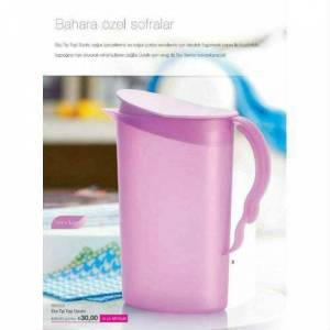 TUPPERWARE EKO T�P TOP S�RAH� MOR