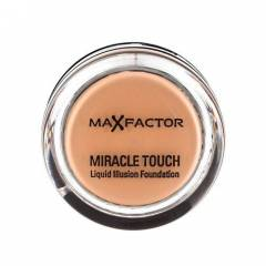 Max Factor M�racle Touch Fondoten 060 Sand