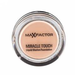 Max Factor M�racle Touch Fondoten 055 Bl