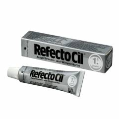 RefectoCil Ka� ve Kirpik Boyas� No:1.1 Gri 15ml
