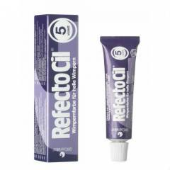 RefectoCil Kirpik Boyas� No:5 Viyole (Mor)15ml