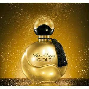 AVON FAR AWAY GOLD EDP BAYAN PARF�M� 50 ML