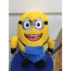 Despicable Me  Pelu� Oyuncak 42 cm minion