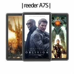 REEDER A7S 3G GPS QUALCOMM SNAPDRAGON TABLET PC