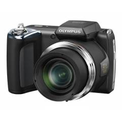 Olympus  SP-620UZ  16mp 21x 720p HD V�DEO